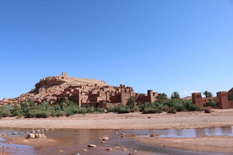 Maroc - ait