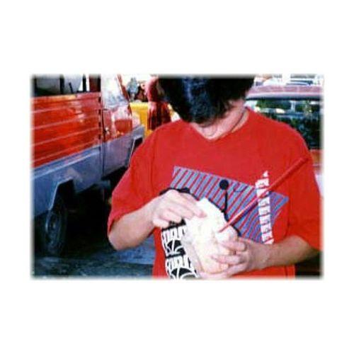 🌴 初めてのココナッツ🎶😊 First of coconut🎶😊 * フィリピンの思い出📷 Philippines of memories📷 * 思い出 ココナッツ 生温いポカリの味 フィリピン 28年前の長男Japan日本名古屋nagoyaaichi memoriescoconut Eldestson'28 Ago癒しcomfort休息Rest安らぎ peacezenhappiness 🌴 family_japan_nagoya_mitu