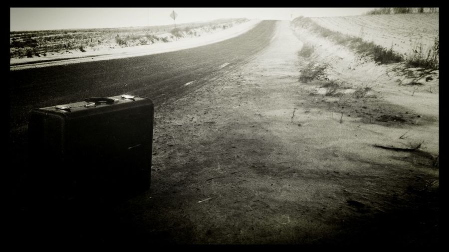 Ready for The Road IPhoneography Mobileart