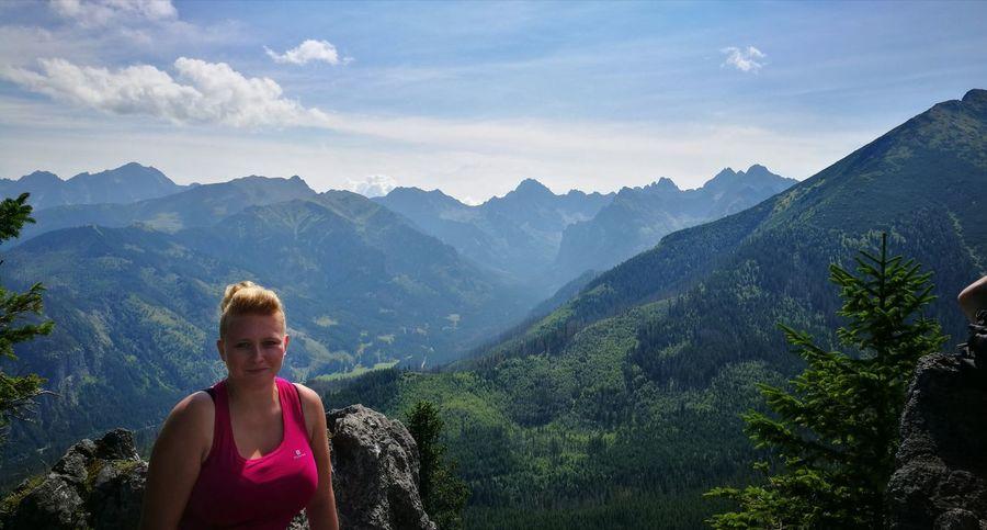 Zakopane ♥ Tatra Mountains Love Mountains Poland Is Beautiful Sky Sun ☀ Architecture Małopolska Day Nature Vacations Poland Gory W Gorach Jest Wszystko Co Kocham Gesia Szyja