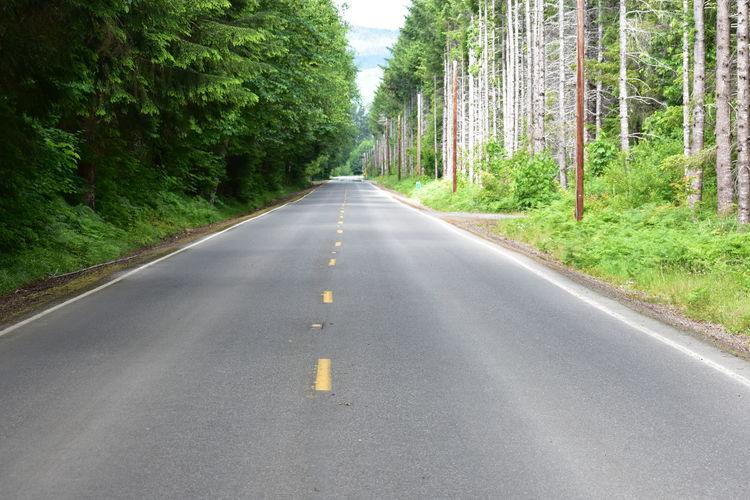 Peters Road