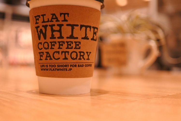 Flatwhitecoffee Coffee Flathite