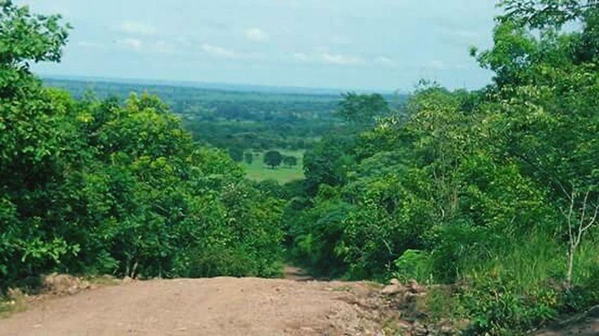 Serrinha do Assentamento São Manoel_Anastácio_MS