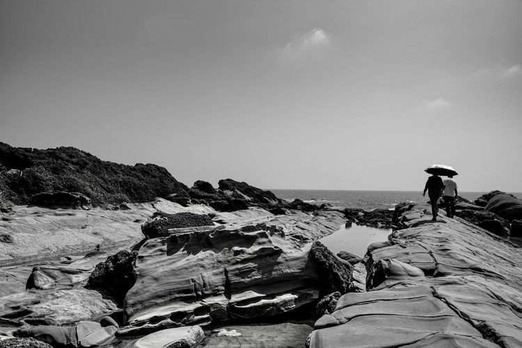 Sky Rock Rock -