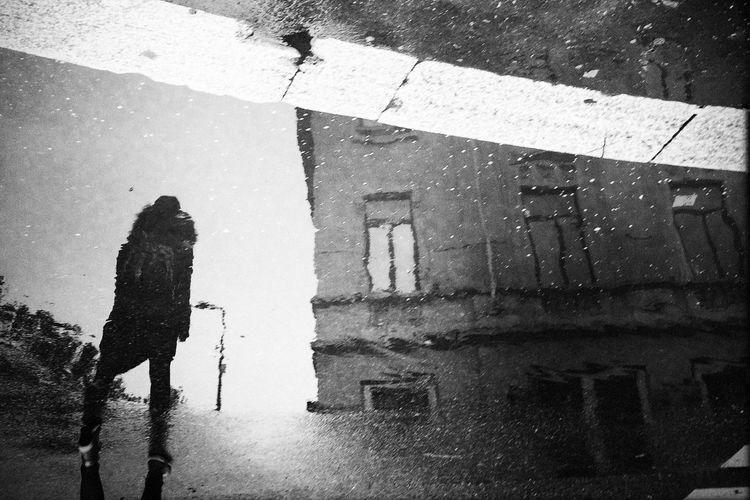 Wet Rain