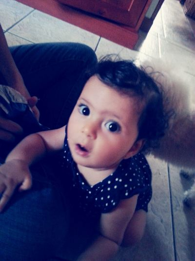 Taking Photos My Goddaughter Iloveher ♥