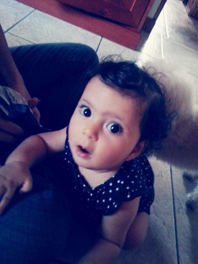 Taking Photos My Goddaughter Iloveher ♥