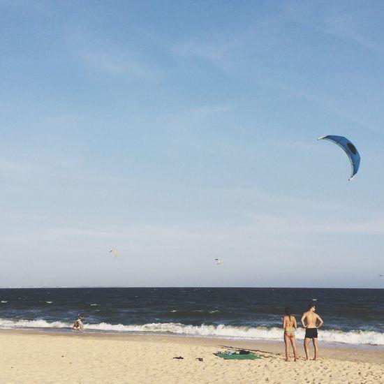 IPhoneography Enjoying The Sun Relaxing Sea Beach Beachphotography People Watching People Travel Vietnam