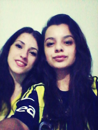 Fenerbahce  My Cousin ♥