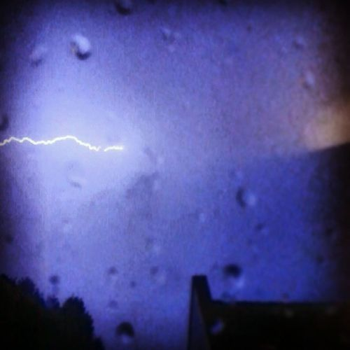 Blitze Gewitter Krasserscheiß Ich bin total eingeschüchtert die sintflut kommt :OOOO like4like TagsForLikes TFLers l4l likes4likes photooftheday love