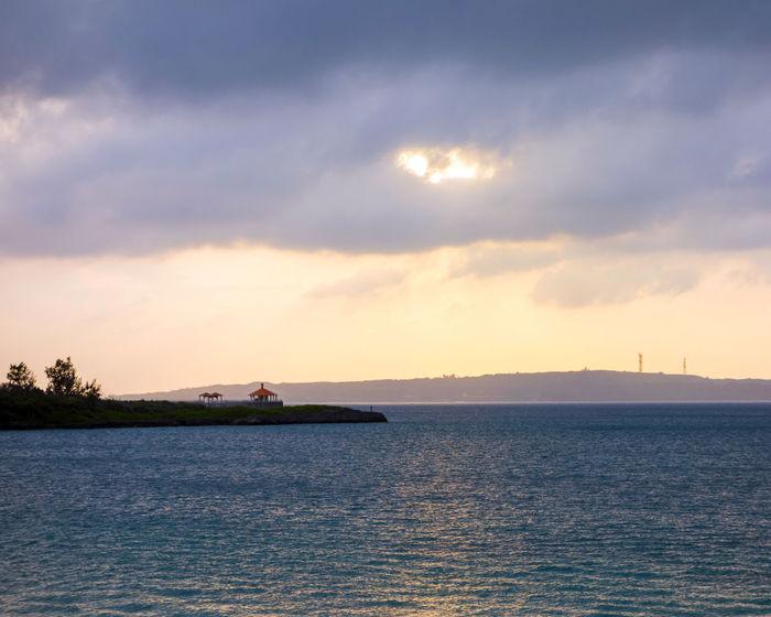Painagama Beach, Miyakojima Architecture Beautiful Beauty In Nature Cloud - Sky Day Dusk Japan Laguna Miyako Miyakojima Nature No People Okinawa Outdoors Pacific Ocean Painagama Beach Painagama Beach, Miyakojima Scenics Sea Sky Sunset Tranquility Tropical Sunset Water