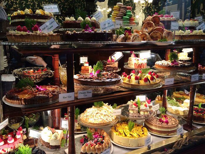 Heaven of Cakes