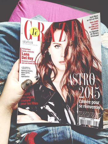 Oh god Lana Del Rey Grazia Popular Photos LanaDelRey God Perfect Queen