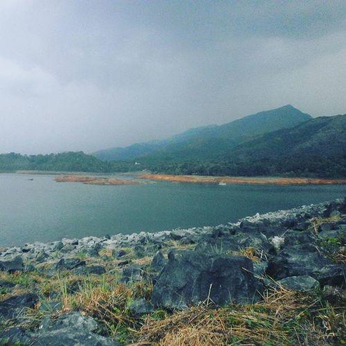 Flashback Kozikode Kerel Beauty Nature Lake