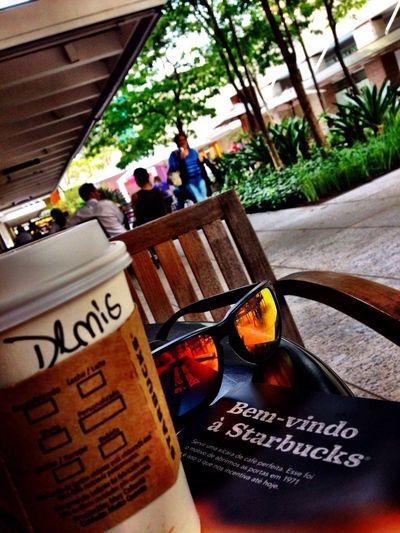 Cafe Latte Coffee Brascan Open Mall Oakley