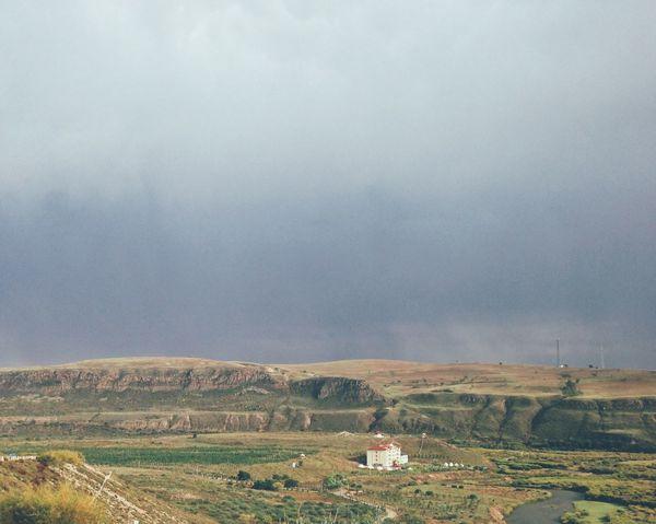 内蒙古 另一个世界 First Eyeem Photo