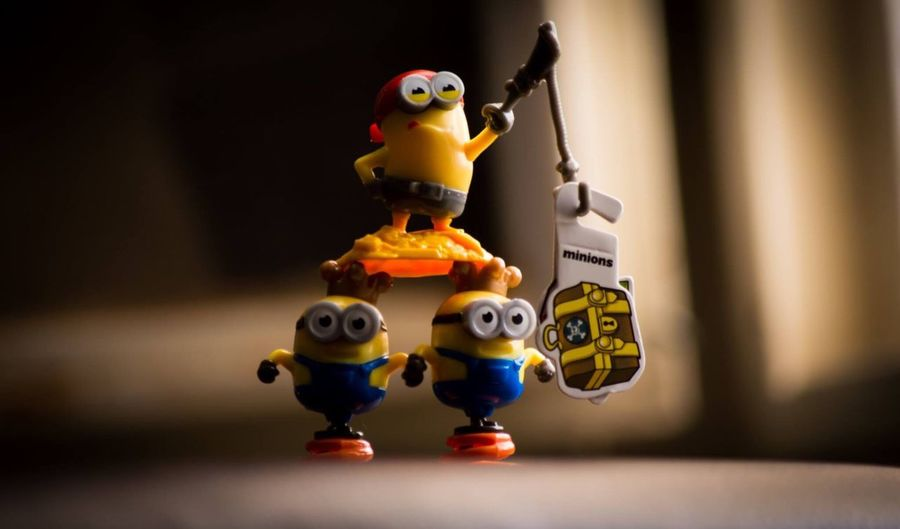 Photography Nikon D3200 Nikon Nikonphotography Despicable Me Despicable Tiny Mini Toysphotography Toys Toyphotogallery Ey Em Best Shots Check This Out! Ey Em Toys Eye For Photography Eye Em Cool