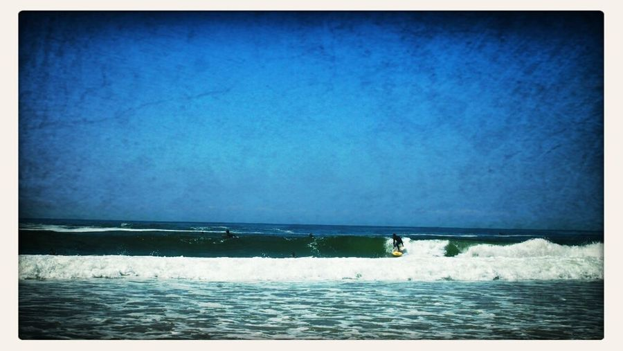 Just Cruising, Surf , Surfing , Costa Da Caparica
