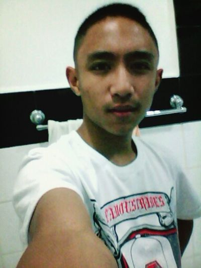 Selfie :D Olongapo City Sbma Subic Homes