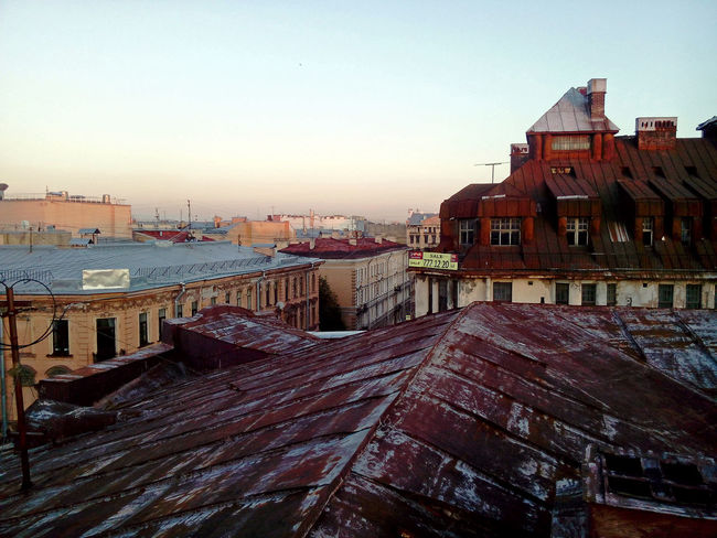 City Sunset Sky Built Structure Cityscape Architecture Urban Skyline СЧАСТЬЕ Looking Down Roof Of House Roof Window On The Roof St.petersburg Питер Санкт-Петербург Самый лучший город крыши Петербурга на крыше крыши выйти Roof Dome вид с крыши Lifestyles Beauty In Nature