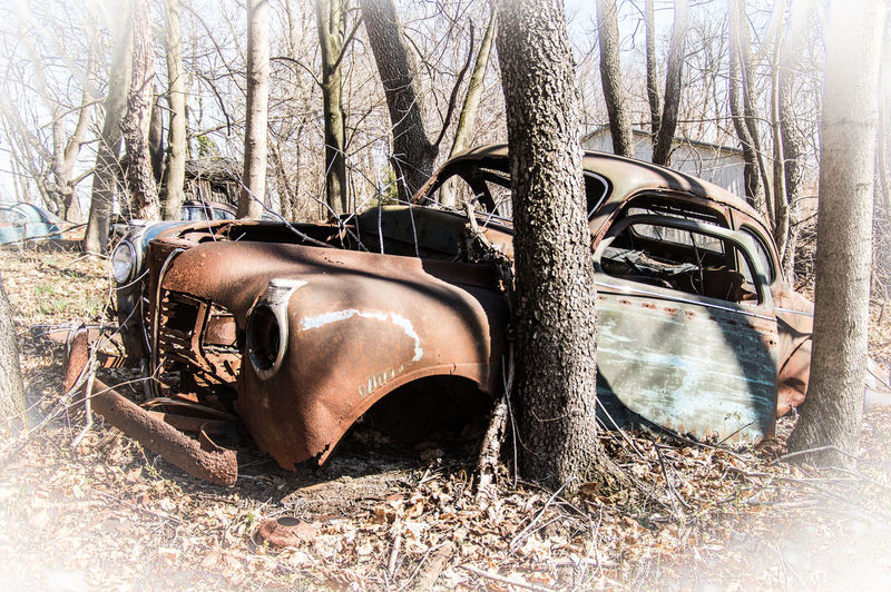 Another old car... Pentax Pentax K-3 Pensylvania Rusted Cars Rusted Car Old Cars Exposition Old Car! Old Time Old Car Junkie Old Cars ❤ Old Cars Old Car