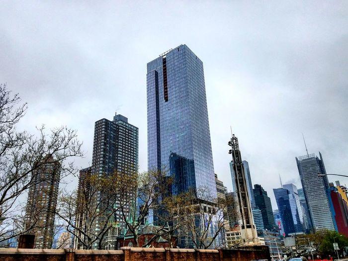 @nyc Skyscraper Urban Skyline City The Architect - 2018 EyeEm Awards