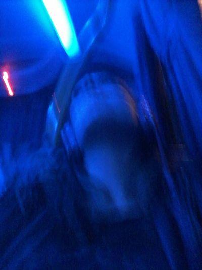 La vida es movimiento! Westiegirl Blue Music Relax Thats Me