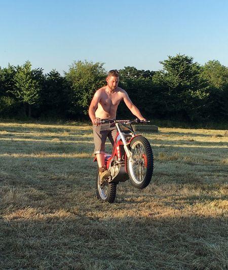 Sundown Bike