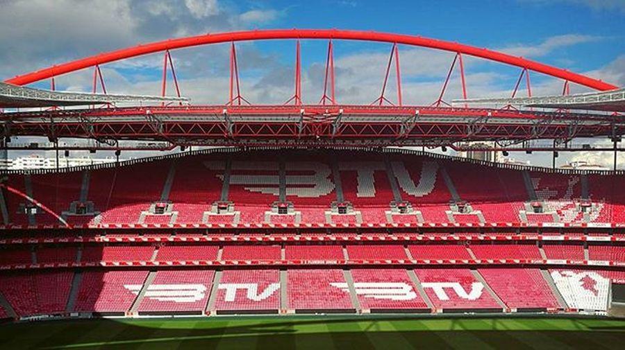 Oo Estadiodaluz Btv ChangeTheWayYouSeeTheWorld Reinventsmartphonephotography Tipsguidelisboa Lisboalive Portugal HuaweiP9 Rumoao35 Juntos