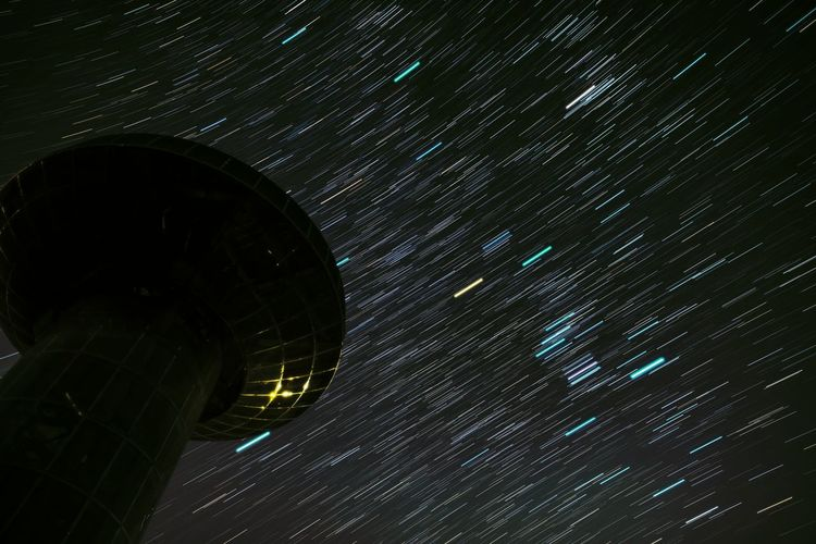先日の残骸💦😆 Nightphotography Long Exposure Stary Night Star Of Orbit Eye4photography  Skyporn Skyscape Orion メンドいから50枚で止めたっ💦💦💦😅お疲れ様😬