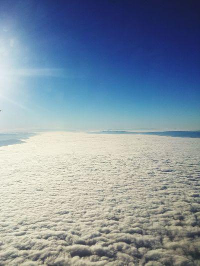 SFO -> DEN Work Travel Flight Oaklandhills Snowsky
