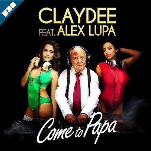 New single coming soon ;) Get ready ... lupastar Down2Earth @claydeeofficial