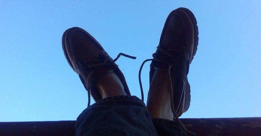 VSCO Vscogood Vscogoodshot Vscography Sky Mylegs Shoes Photo Photography Photooftheday Free Style And Fashion Leather Shoes Tinberland EyeEm Gallery Eyeemphotography Likesforlikes Followers