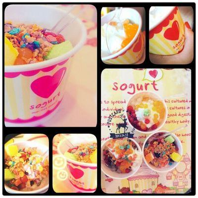 Sogurt