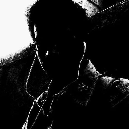 Fullon Filters B &W Old Pic One Of My First Selfie 😛 4years Old Pic 😜