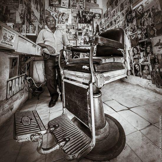 Barber Shop -