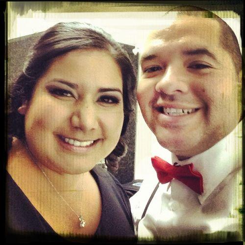 Jose And Ericas Wedding