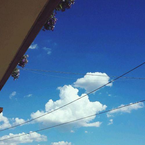 Sky And Clouds Enjoying The Sun Soaking Up The Sun Sun ☀ enjoy the life every single moment ®