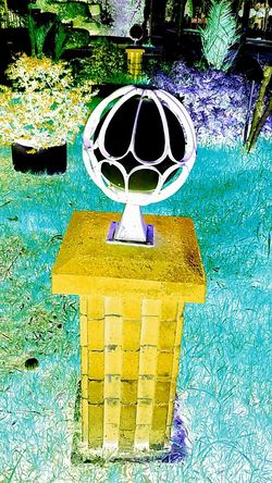 Street Lamp Negative Effect EyeEm Best Shots Yellowstone