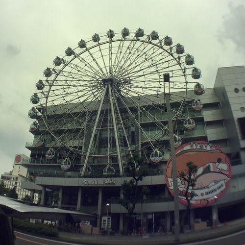観覧車 Ferris Wheel