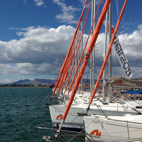 Check This Out Hanging Out Hello World Nafplion Greece