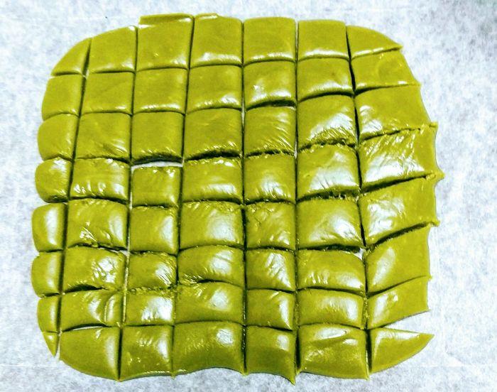 抹茶の生キャラメル🍀 Dessert Sweet Food Japanese Food