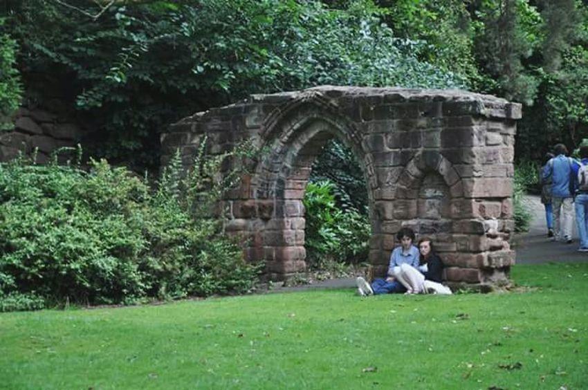 Memories Taking Photos Architecture England Park Nature Lovecouple Nikon Iamnikon