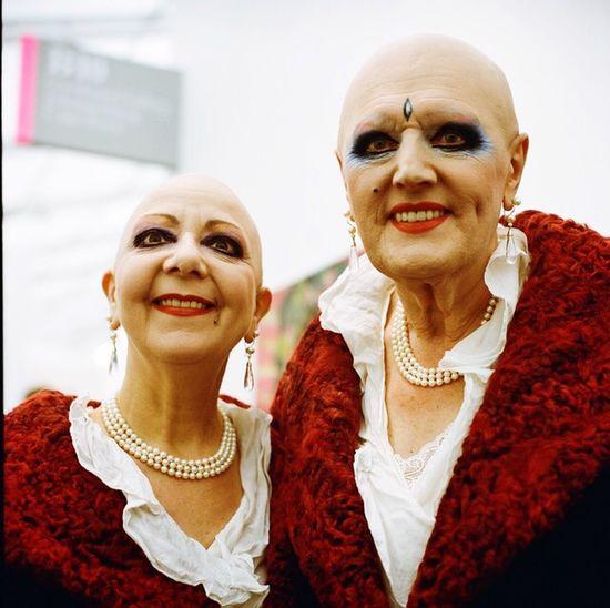 Eva & Adèle