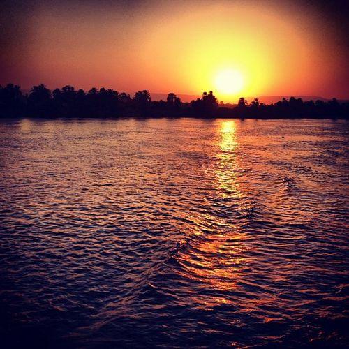 #summer #nilo #egypt Sun Sunset Egypt 10likes Skylights 30likes 20likes All_sunsets Instasunsets 15likes 35likes 25likes Nilo River Summer