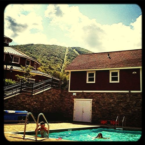 Summer In Vermont..great Veiw
