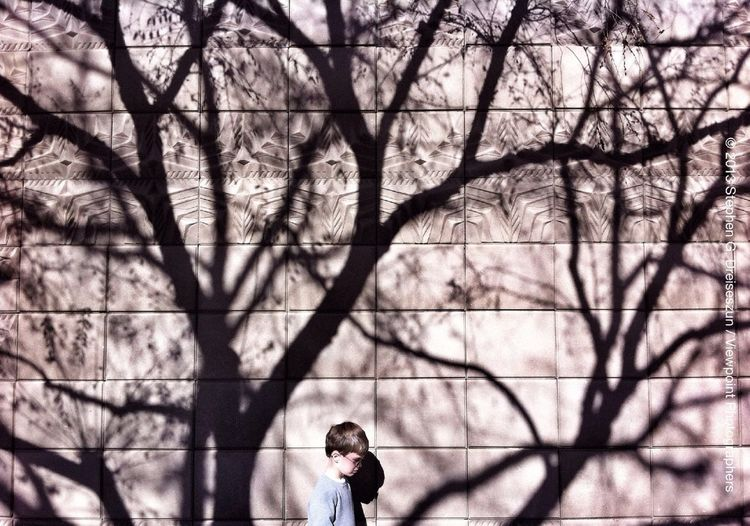 """""""Shadow Play."""" Light And Shadow Architectural Detail My Son Peoplewalkingpastwalls"""