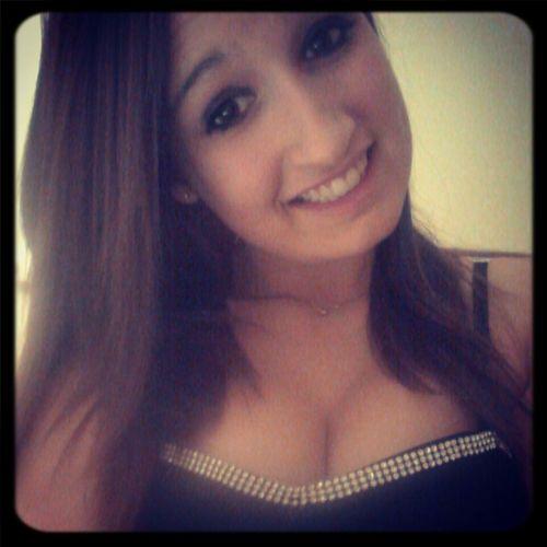 Me Myself Smile Frenchgirl