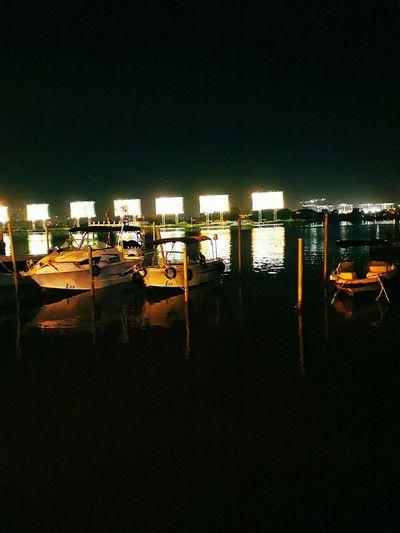 Bach Dang wharf