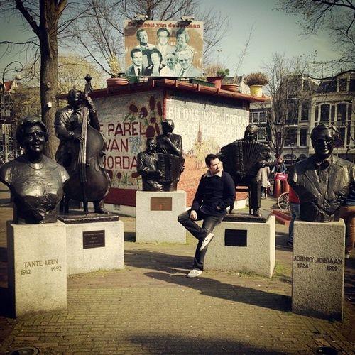 çal keke çal !!! Amsterdam Iamsterdam Deparelvandejordaan Thepearlofthejordaan johnnyjordaan